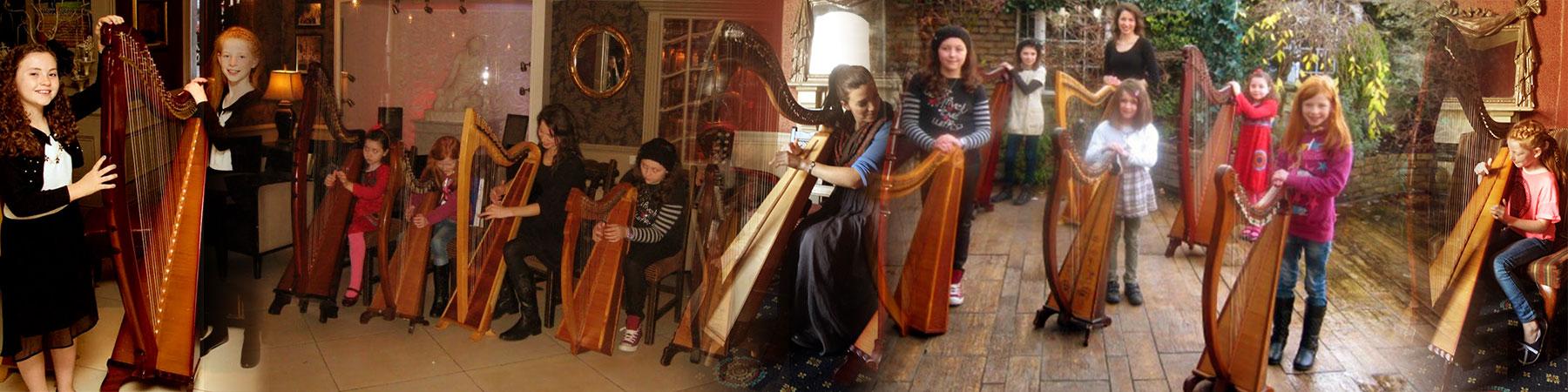 Mullingar Harp School